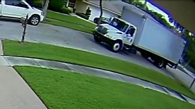 Officers release 911 call in Boca Raton murder during Best Buy delivery