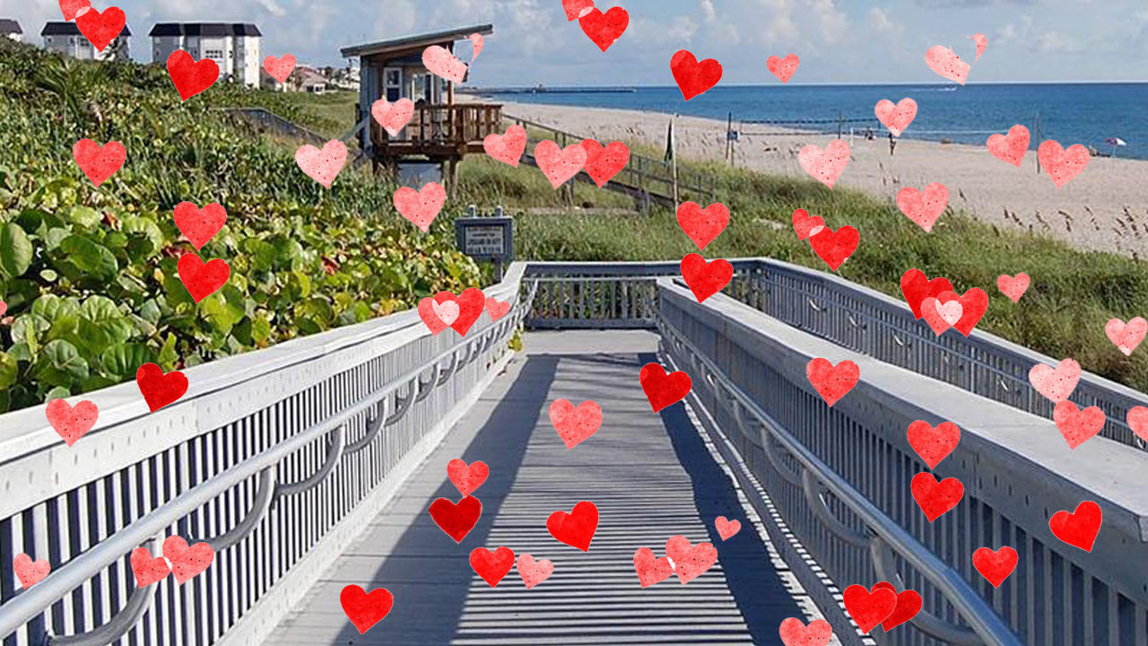 4 South Florida cities on 'America's Most Romantic' list