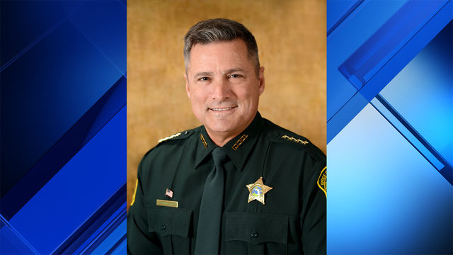 Troopers: Florida sheriff hits, kills pedestrian walking on highway