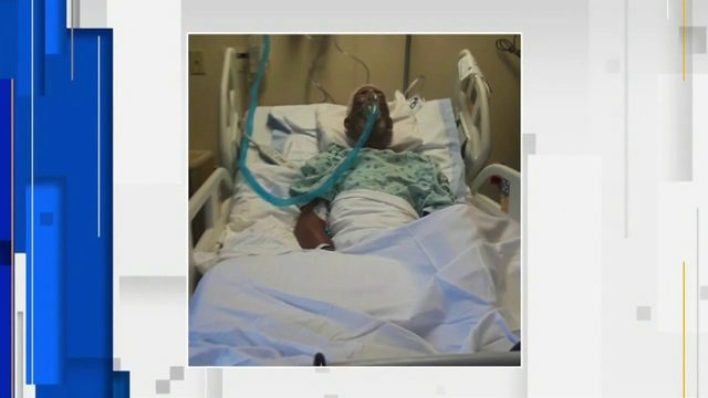 Neighbors heartbroken after elderly man is badly beaten in Little Havana