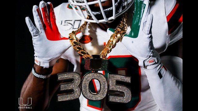 Hurricanes introduce new-look 'turnover chain' against Gators