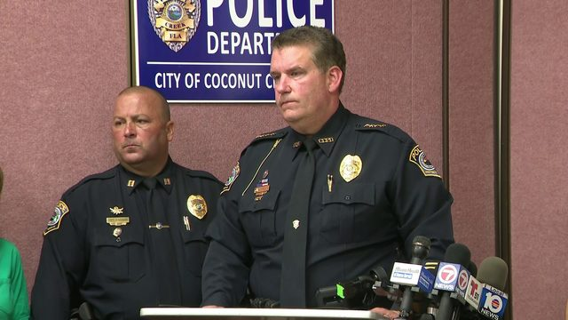 Video: Coconut Creek Chief releases information on fatal shooting