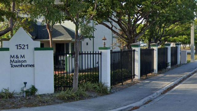 Detectives investigate woman's murder in Miami's Liberty City