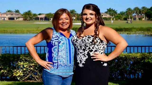 Marjory Stoneman Douglas High School graduate dies during domestic…