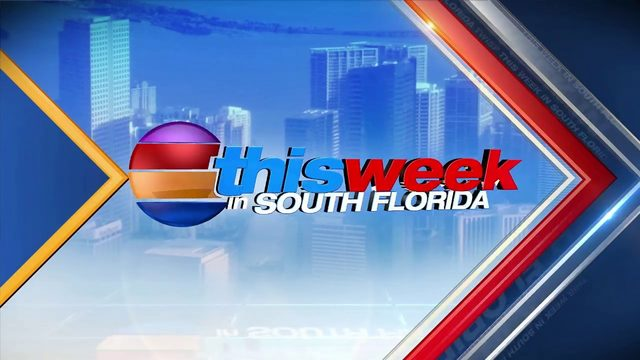 This Week in South Florida podcast - November 3, 2019