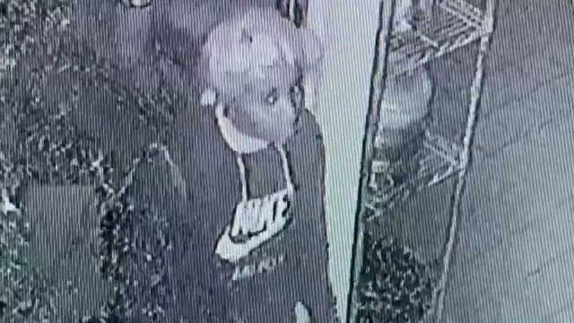 Thieves bring toddler with them as they ransack Lauderhill restaurant
