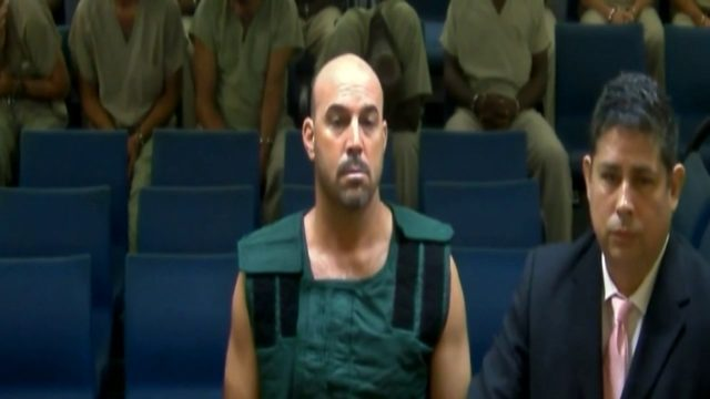 Police: Coconut Creek murder suspect confessed, wanted to kill everyone in home