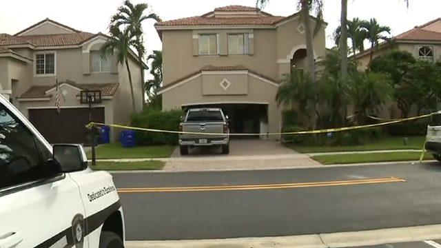 Police identify man accused of killing family before taking own life