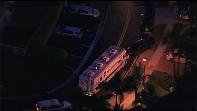 Police: Man kills family in Pembroke Pines