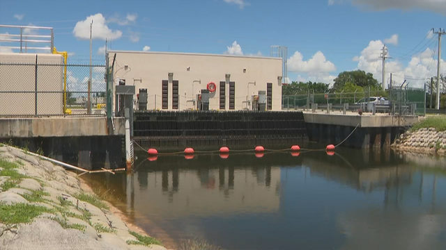 South Florida water managers prepare for potential impact of Tropical…