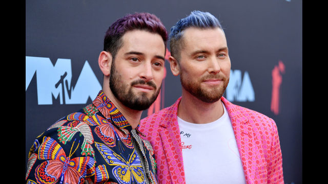 Photos: Red carpet trends at 2019 MTV Video Music Awards