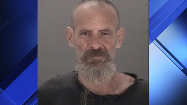 Florida man threatens another man after failing to flush toilet