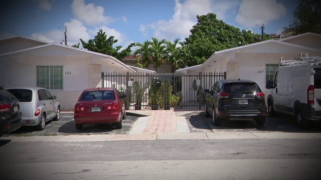 Miami-Dade assisted living facility not admitting new patients after…