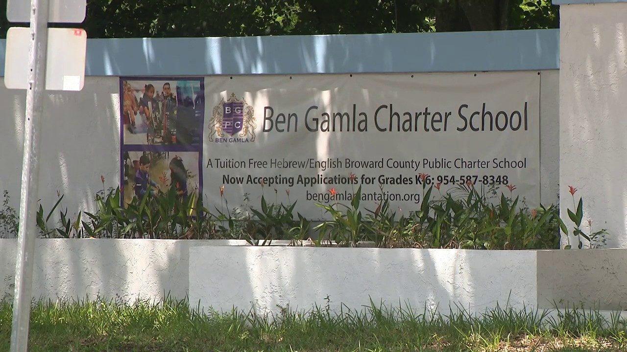 Broward County school board lets Ben Gamla school keep its