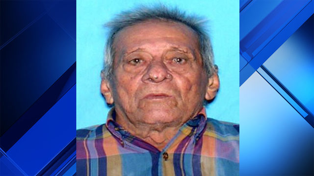 Man with Alzheimer's reported missing in Miami