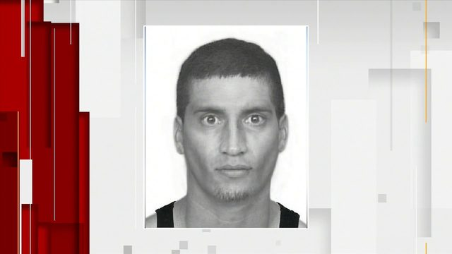 Sketch released of man who tried to abduct 9-year-old in Miami-Dade County