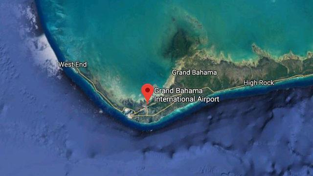 Grand Bahama International Airport to close Friday night