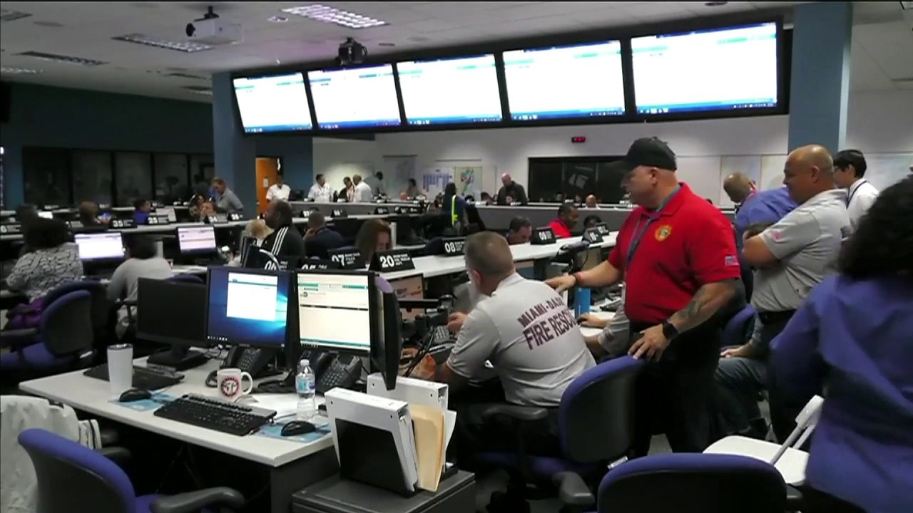 South Florida officials warn residents to prepare now for
