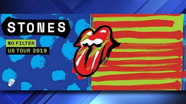 Rolling Stones concert at Hard Rock Stadium moved to Friday