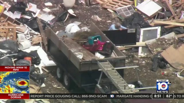 Broward extends hours of waste drop-off centers
