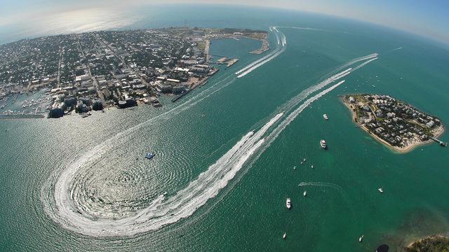 Visitors welcomed back to Florida Keys after Dorian threat minimized