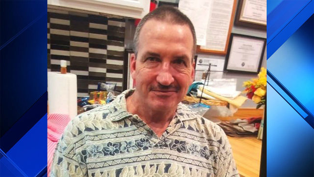 With Hurricane Dorian approaching, officers search for dementia patient