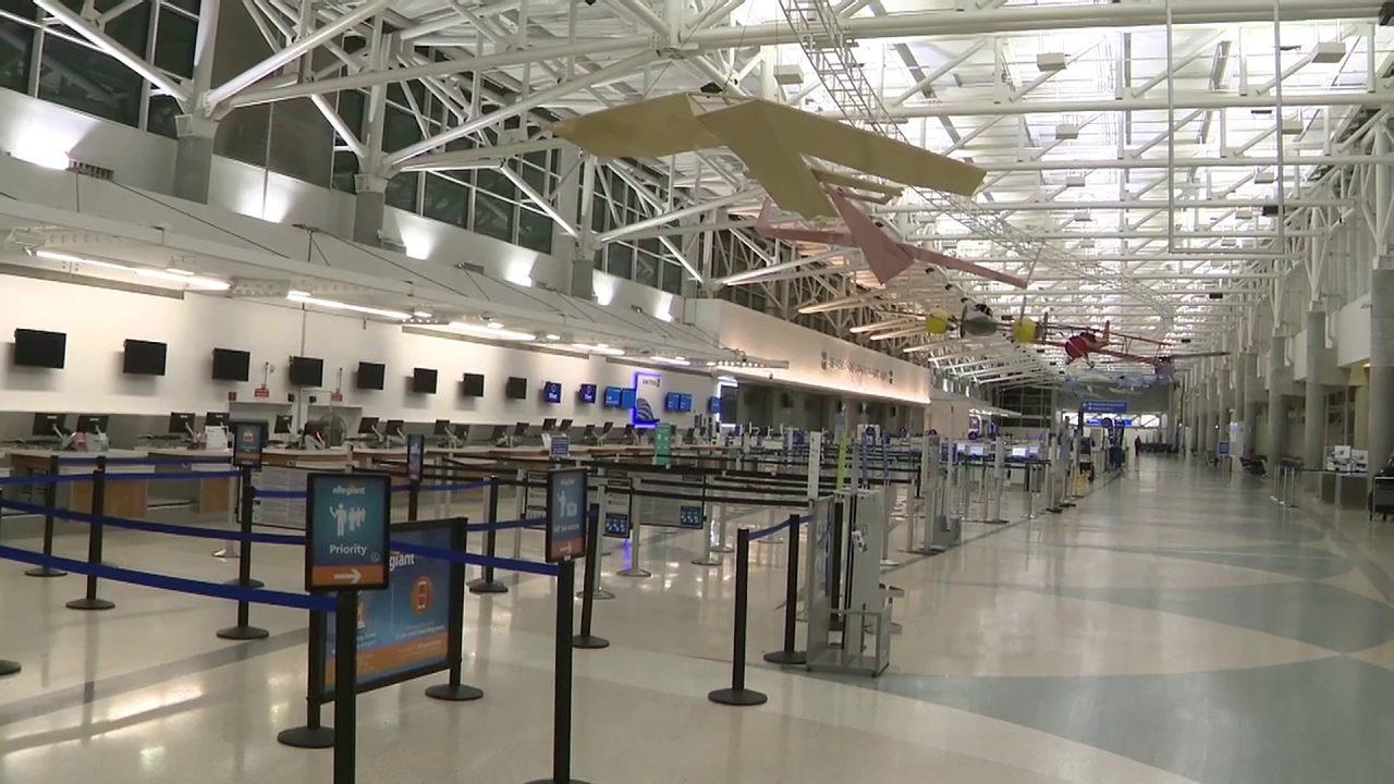 Resultado de imagen para Airport florida state dorian