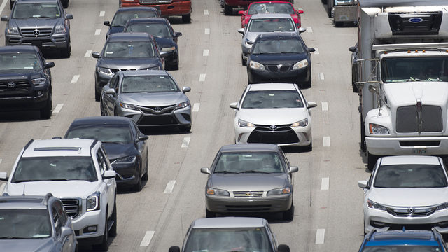 Suspended tolls across Florida to be reinstated over 3-day period
