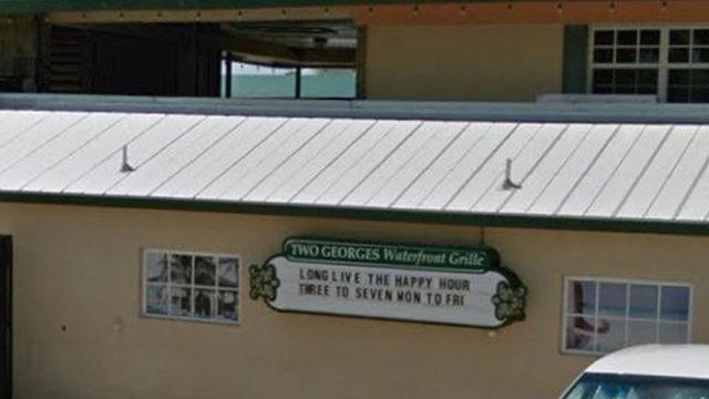 Popular restaurant floods in Palm Beach County area under Hurricane…