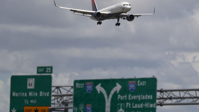 Fort Lauderdale-Hollywood International Airport plans to reopen Tuesday at noon