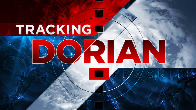 Watch Local 10's LIVE continuous coverage of Hurricane Dorian