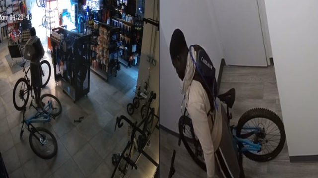 About $23,000 worth of bicycles stolen from Miami shop, police say