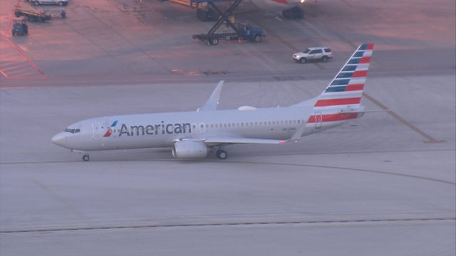 American Airlines mechanic sabotaged flight so he could get overtime…