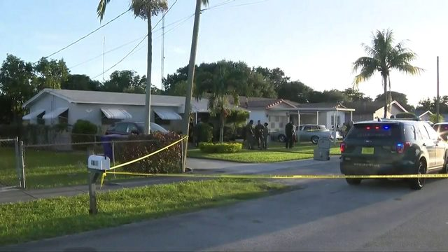 BSO detectives investigate death of 2-month-old boy in West Park