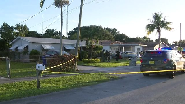 BSO investigates baby's death in West Park