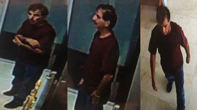 Man steals about $500 from offering boxes at Catholic church in Doral
