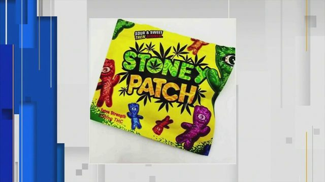 Students sickened by THC-laced candies at Cooper City school