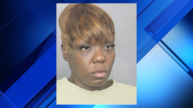 North Lauderdale mother arrested in drowning deaths of 2 brothers