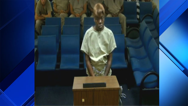 North Lauderdale mother appears in court after drowning deaths of 2 brothers