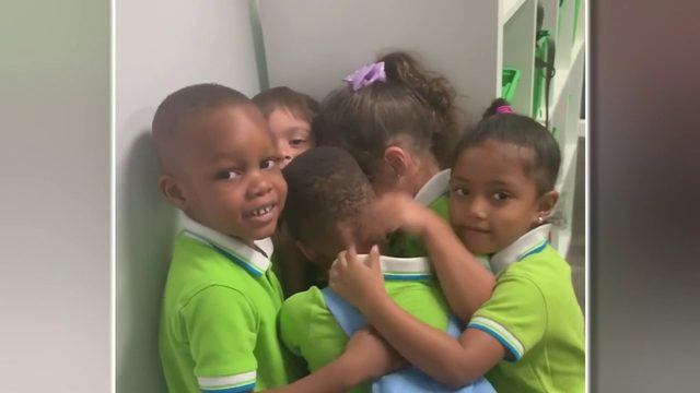 After riding out Dorian in Grand Bahama, Pembroke Pines boy receives…