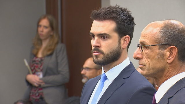Trial date set for actor charged with manslaughter in road rage death