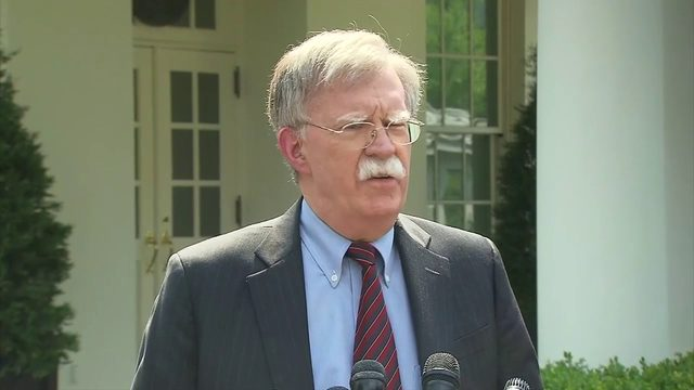 Analysts believe Bolton firing will have great effects on U.S. policy…