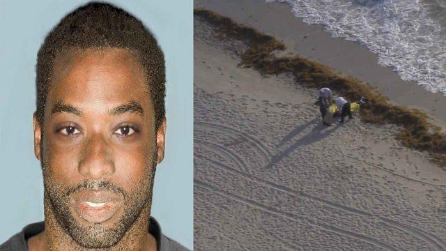 Investigator seeks help identifying man found dead in Miami Beach