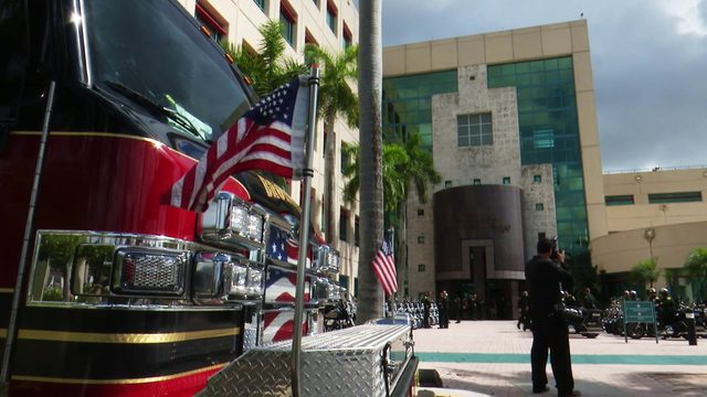 BSO remembers fallen patriots of 9/11