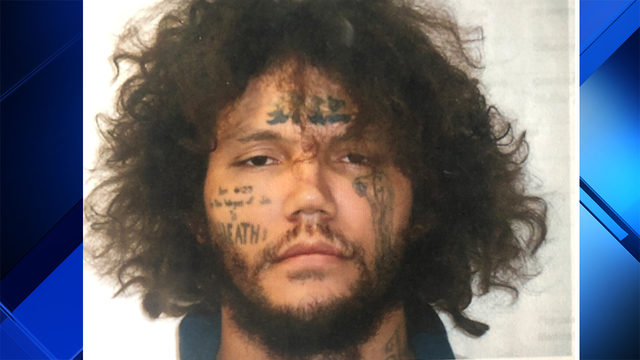 Prisoner who escaped from psychiatric hospital in Pembroke Pines caught