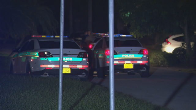 3 Miami-Dade police officers ambushed, injured during shootout