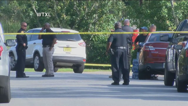 Suspect in custody after workplace stabbing in Tallahassee