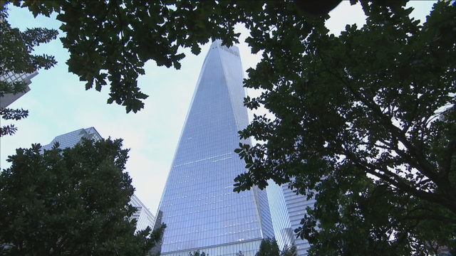 WATCH LIVE: The nation reflects on 9/11