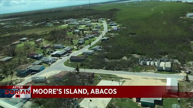 Local effort aims to help Bahamians in need after Hurricane Dorian