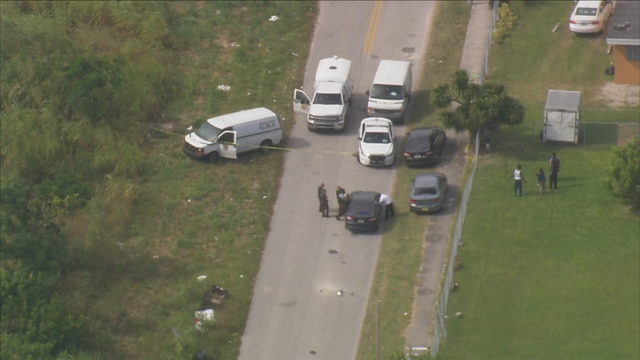 Police report 2 bodies found in southwest Miami-Dade